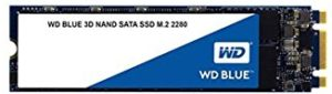 M.2 SATA SSD Drives