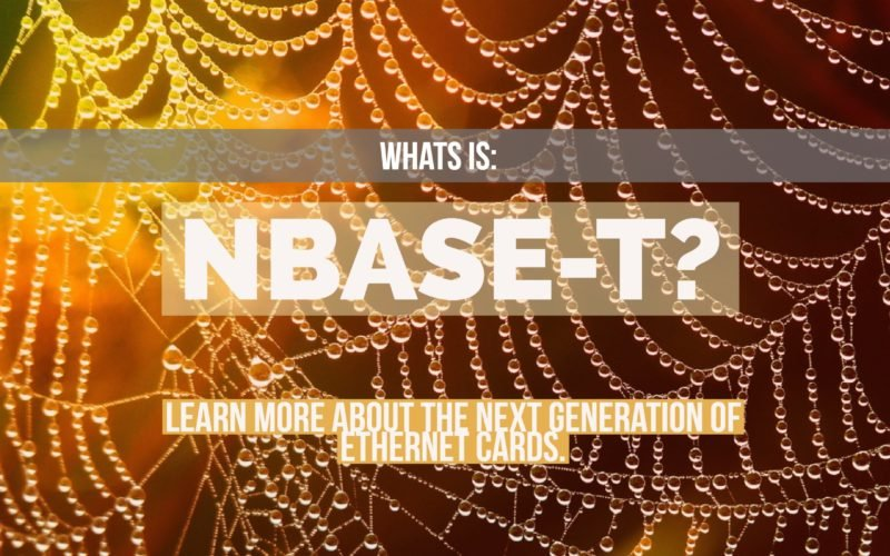 What is NBASE-T