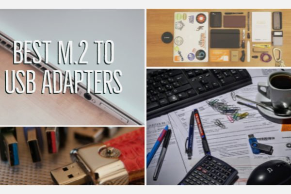 Best M.2 to USB Adapters