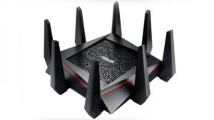 WiFi Router for Link Aggregation Dual Band & Setup for Indoor Use