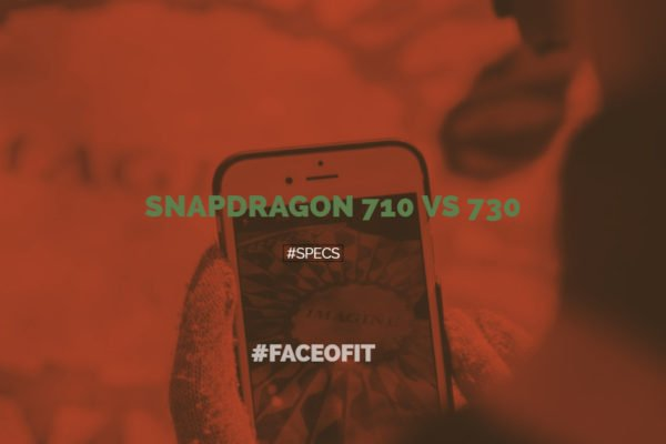 Snapdragon 710 Vs 730