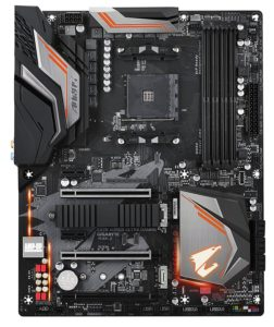 AMD x470 vs  x370 Motherboard Chipsets Specs: What's the