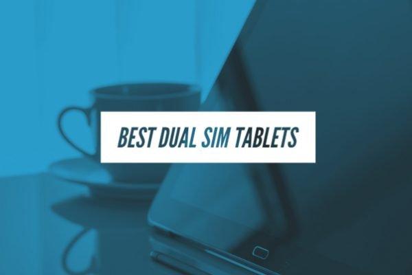 Dual SIM Tablets