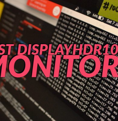 Best DisplayHDR1000 Monitors