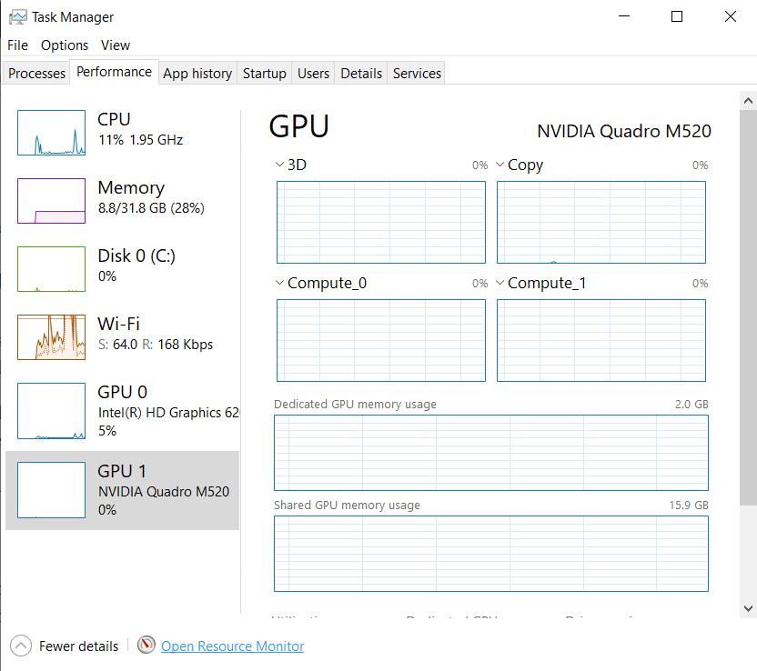 How To Fix GPU Usage 100% While Idle on Windows 10 OS