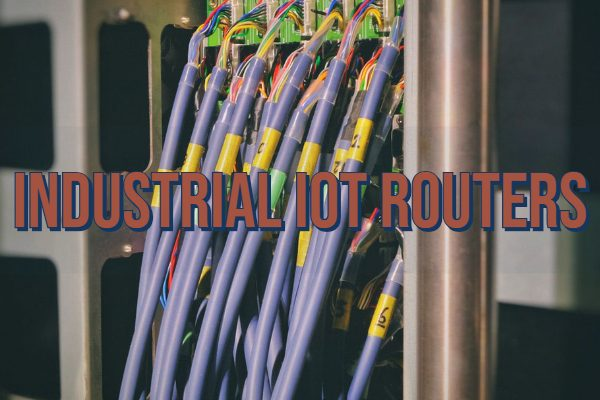 Industrial IoT Routers