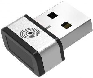 Mini USB Fingerprint Reader for Windows