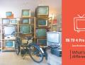 Mi TV 4 Pro vs 4x Pro