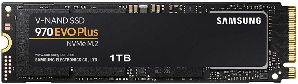 Compare Wd Black SN750 vs Sabrent Rocket 3 vs Samsung 970 Evo Plus