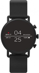 Skagen Falster 2 vs Fossil Sport 4 vs Apple Watch 4