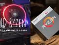 AMD Ryzen 3 2200G vs AMD Ryzen 3 3300 Specifications Comparison