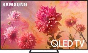 Samsung QN65Q9FNA 65 Inch Q9FN QLED Smart 4K UHD TV