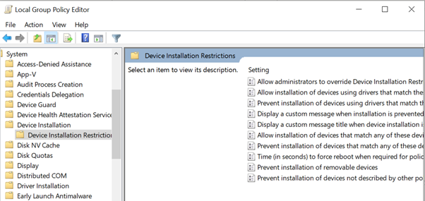 Windows 10 Enterprise Disable Automatic Updates Group Policy