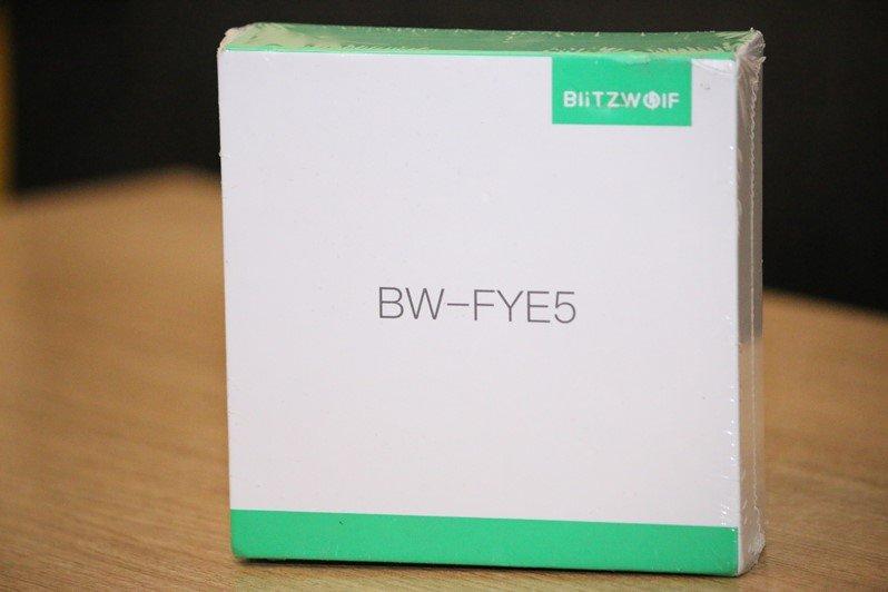BlitzWolf BW-FYE5 Mini TWS 5.0 Earbuds