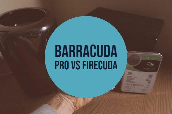 Barracuda Pro vs Firecuda