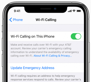 How to Fix WiFi Calling Issues - Troubleshoot on Android Phones