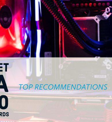 Budget LGA 1200 Motherboards
