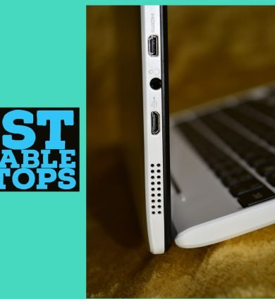 Best Foldable Laptops