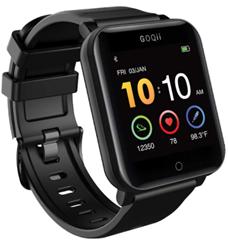 GOQii Smart Vital Fitness tracker