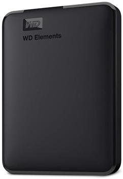 WD 5TB Elements (Model: WDBU6Y0050BBK-WESN)