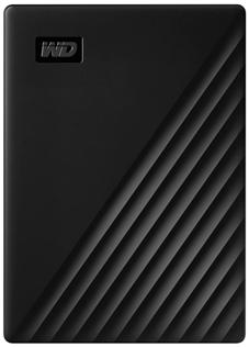 Western Digital 5TB