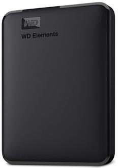WD5TB MyPassportUltra Blue External Hard Drive