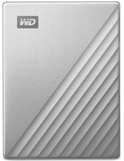 WD5TB MyPassportUltrafor Mac